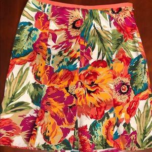 💥New Item💥Bandolino Skirt size 4‼️💯🎉